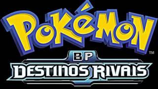 Pokemon Preto e Branco Destinos Rivais Abertura Completa PT PT   YouTube