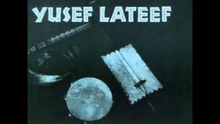 Yusef Lateef,