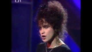 Lucie Bílá - Naturträne (Nina Hagen´s cover)