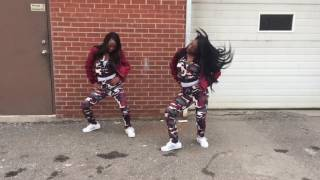 Rolex - Ayo & Teo Dance Challenge Twin Version #RolexChallenge