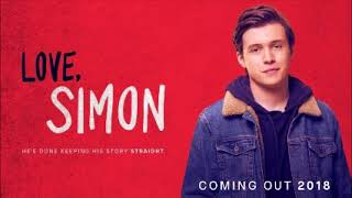 Khalid & Normani Kordei - Love Lies (Audio) [LOVE, SIMON (2018) - SOUNDTRACK]