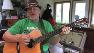 1364 -  Since I Don't Have You  - Skyliners cover with guitar chords and lyrics
