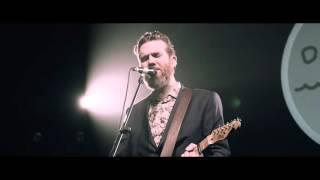 John Mark McMillan - Live at The Knight Trailer I - Jesus Culture Music