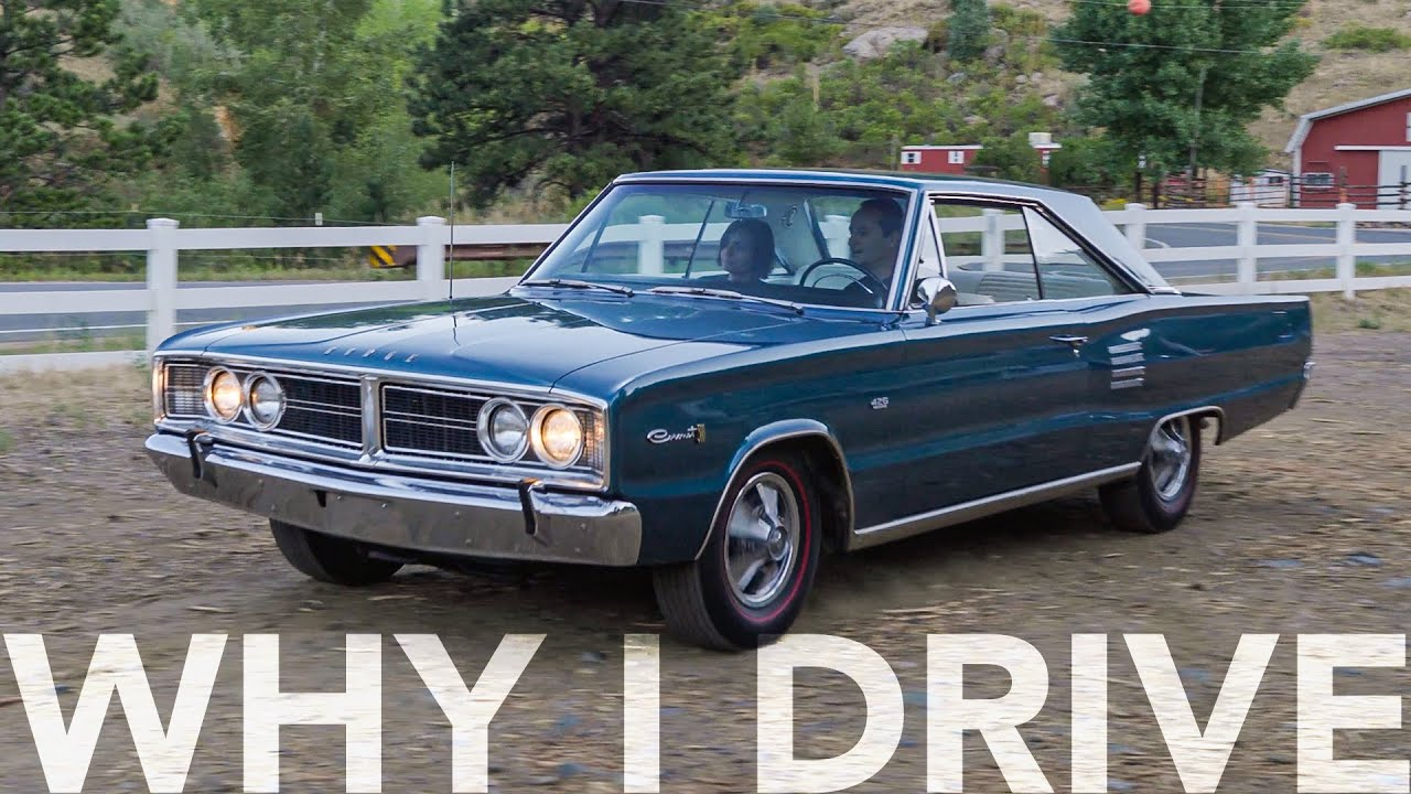 This 1966 Dodge Coronet 500 is all about sharing the classic experience thumbnail