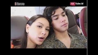 Video Al Ghazali Bersama Sang Pacar Liburan ke Singapura - i-Tainment 18/07 width=