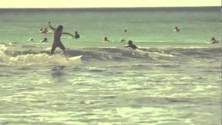 Debi Nova - We Were Young (official music video)