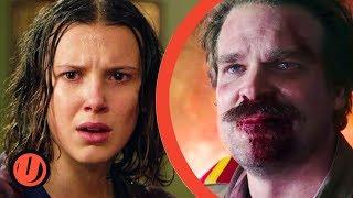 Stranger Things Season 4 Theories!
