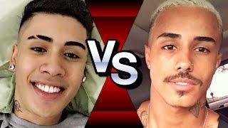 MC Kevinho contra MC Livinho - Duelo dos Funkeiros