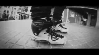 Rollerblading dubstep - Syberian Beast meets Mr.Moore – Wien