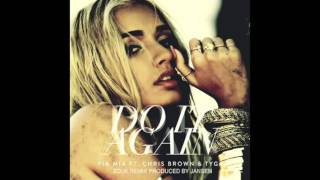 Jansen ft. Pia Mia,Chris Brown - Do It Again (Zouk Remix)
