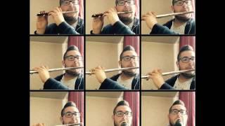 Star wars flute Ensemble