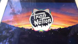 7 years old Trap Nation Remix