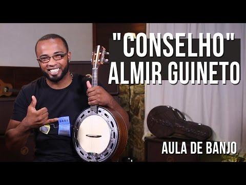 Almir Guineto - Conselho