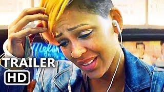 A BOY A GIRL A DREAM Official Trailer (2018) Meagan Good, Omari Hardwick Movie HD width=