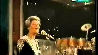 Dionne Warwick -  'I'll Never Love This Way Again'(tema do Teo e Morena)