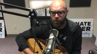 Tim Timmons - Everywhere I Go (Live in the Spirit Studio)