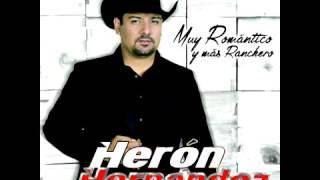 Heron Hernandez - QUEDATE CON ELLA (letra)