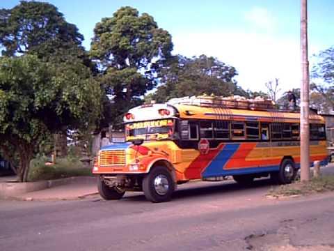 Nicaragua,Masaya Catarina