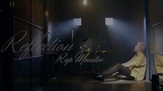 BTS (Rap Monster)- Reflection. Letra fácil (pronunciación).