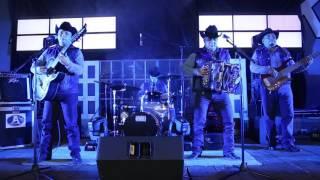 Los Centellas de Nuevo León - El Tercer Jalón (LIVE)