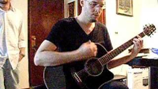 MANOWAR - heart of steel - (acoustic version)