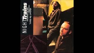 Night Trains -  Sex Theme Part 1