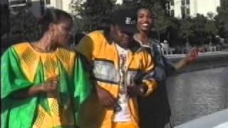 Africa soukouss ( Kanda Bongo Man - Yonde ) width=