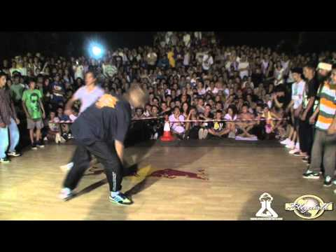 BELARUS vs RUSSIA | EXHIBITION | YALTA SUMMER JAM 2011