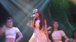160611 Fly - Jessica Live Showcase in Bangkok