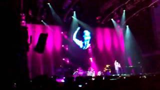 Depeche Mode - One Caress (live)