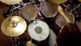 Santana Drum Solo