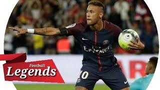 Neymar Jr - Novinha Você é Uma Flor - Mc Alexandre & Mc Thin FEAT. Mc Viana (Lançamento 2018)