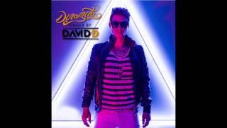 DAVID D – Dinamita