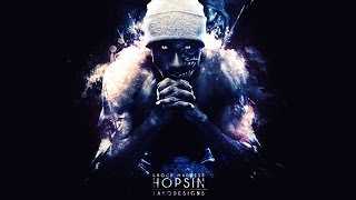 Tears To Snow  - Hopsin (Lyrics) HQ