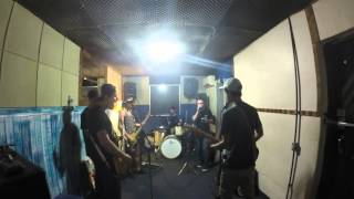 """The Story So Far """"Nerve"""" (Full band cover)"""