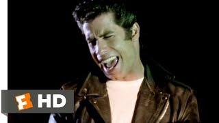 Grease (9/10) Movie CLIP - Sandy (1978) HD
