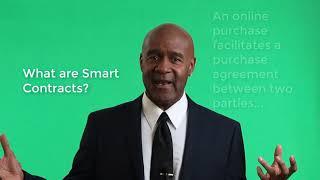Bitcoin, Blockchain and Smart Contracts - Intro Video
