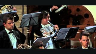 """VII.""""APOLO"""" (Dios de la Música y la belleza) - Music by Oscar Navarro"""
