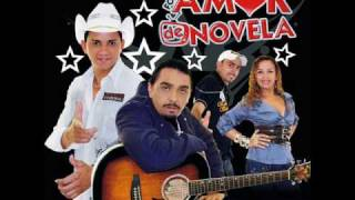 FORRÓ AMOR DE NOVELA - AMOR DE ANTES