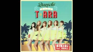 [Single]T-ara & Davichi - Bikini (feat. Skull)