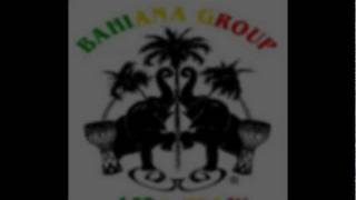 Afro BAHIANA GROUP - Musenza Jamaika