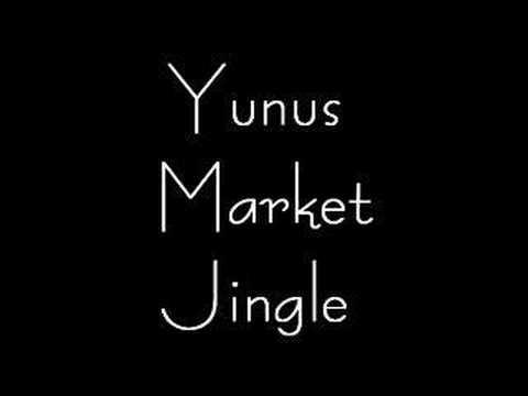 Ankara Yunus Market Besteli Jingle Audio Çalışması. Cingıl
