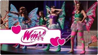 Winx Club Show - Concerto de Páscoa das Winx - SPOT OFICIAL