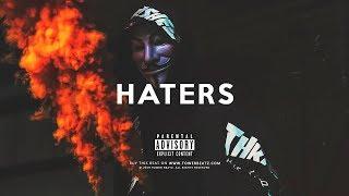 H A T E R S - Dope Hard Trap Beat Instrumental (Prod. Tower x AJ Beatz)