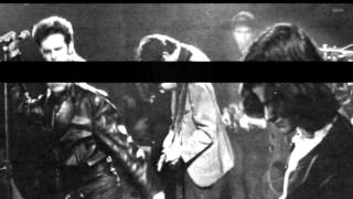 Mão Morta  - 1º de Novembro (demo 1985)