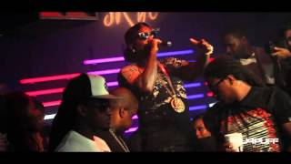 Young jeezy Live in Concert