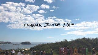 iPhone 7 - Panama Cruise
