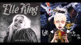 Ex's Are Coming Undone - Elle King vs. Korn (Mashup)
