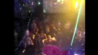 Transcendental Sound Party- Cambridge