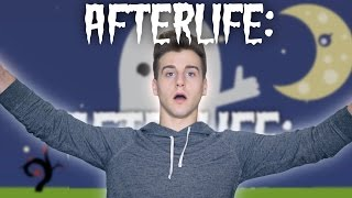 Playing Afterlife The Game!